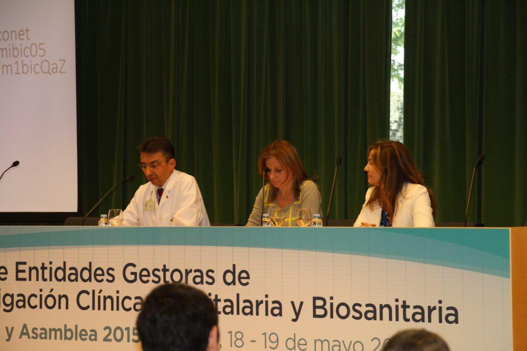 Imagenes Jornadas anuales 2015